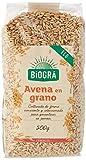 Biográ Avena En Grano 500G Biogra Bio Biográ 100 g