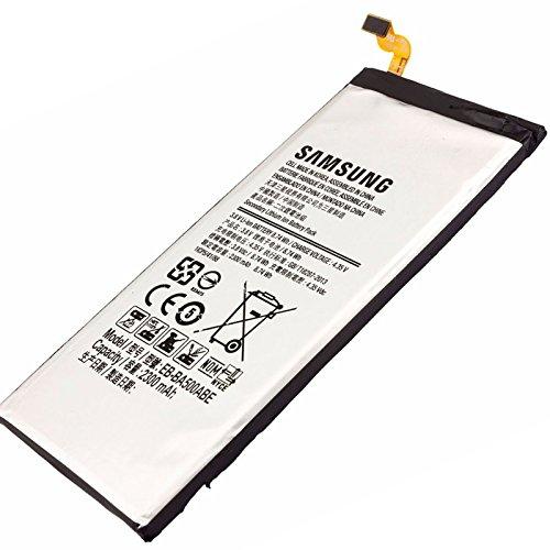 Original EB-ba500abe Samsung batteria originale per SAMSUNG GALAXY A5SM-A500FU–2300mAh + Touchpen von World of Ingegneria