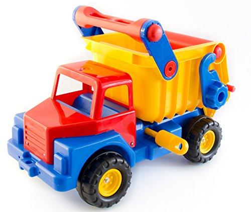 Wader 37909 Truck No. 1