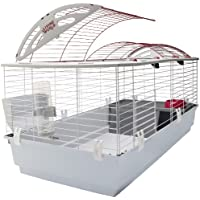 Living World Deluxe Habitat Cage