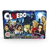 Hasbro Gaming Cluedo Gioco in Scatola, Versione 2020 in Italiano...