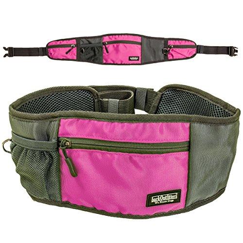 barkOutfitters Dog Treat Belt