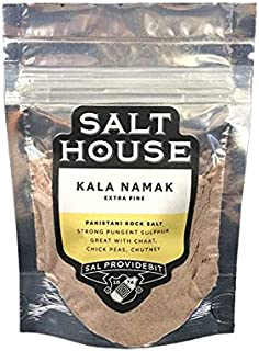 Salthouse & Peppermongers Extra Fine Kala Namak in Pouch 60 g