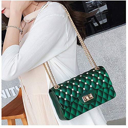 Purses and Handbags for Women Fashion Ladies Pvp Top Handle Satchel Shoulder Tote Bags Dating Party Girls