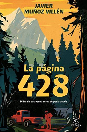 La página 428 (ESPASA NARRATIVA)