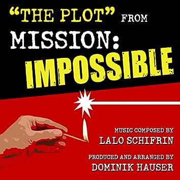 Mission: Impossible: The Plot (Lalo Schifrin)