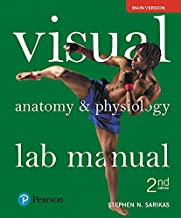 Visual Anatomy & Physiology Lab Manual, Main Version Plus Mastering A&P with Pearson eText -- Access Card Package (2nd Edition) (New A&P Titles by Ric Martini and Judi Nath)