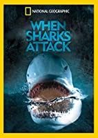 When Sharks Attack [DVD] [Import]