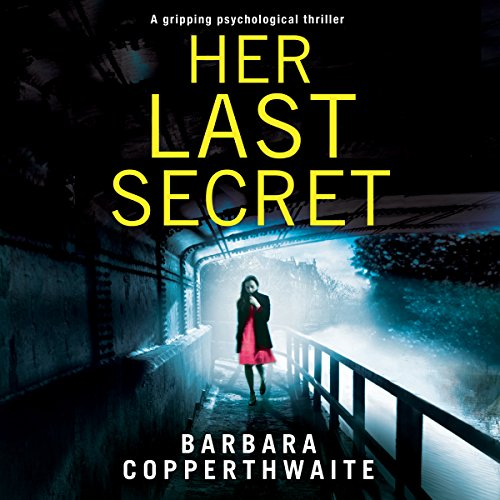 Her Last Secret cover art
