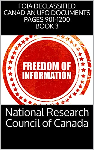 National Research Council of Canada (English Edition)