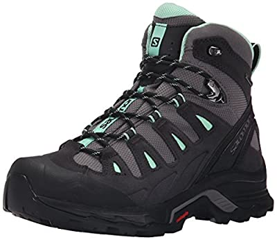 SALOMON Women's Quest Prime GTX High Rise Hiking Boots