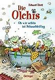 Die Olchis: Oh wie schön ist Schmuddelfing