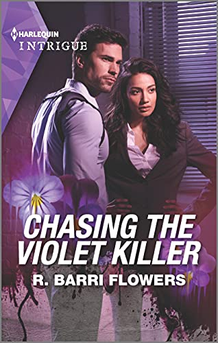 Chasing the Violet Killer (English Edition)