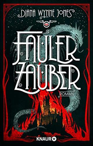 Fauler Zauber: Roman. Das preisgekrönte Meisterwerk der humorvollen Fantasy