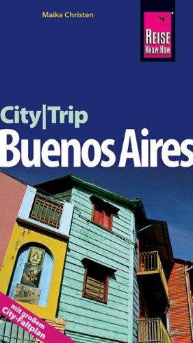 CityTrip Buenos Aires