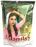 Jamila 100% Pure & Natural Henna Powder Triple Sifted, 250 grams