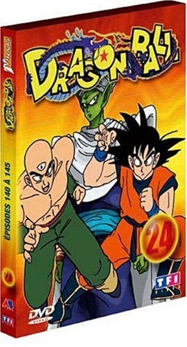 Dragon Ball - Vol.24