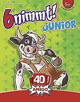6 nimmt Junior: AMIGO - Kinderspiel