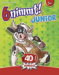 6 nimmt! – Junior
