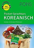 PONS Pocket-Sprachkurs Koreanisch: Lernen in kleinen Portionen - alles vertont.