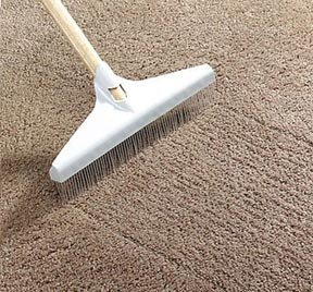 Carpet RAKE by JUMBL