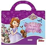 La Princesa Sofía. Mi bolso mágico (Fácil de llevar)
