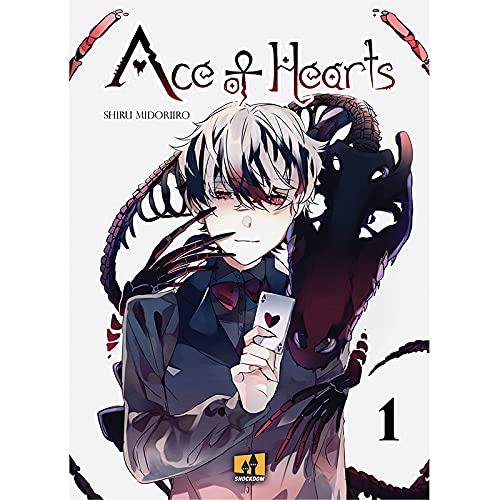 Ace of hearts (Vol. 1)