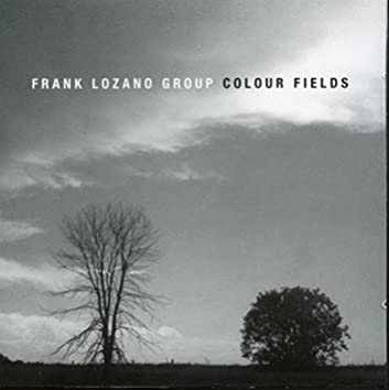Colour Fields (feat. John Geggie, Jean Martin, Kim Ratcliffe & Jim Lewis)