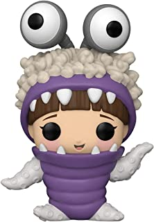 Funko Pop! Disney: Monsters Inc 20th - Boo with Hood Up