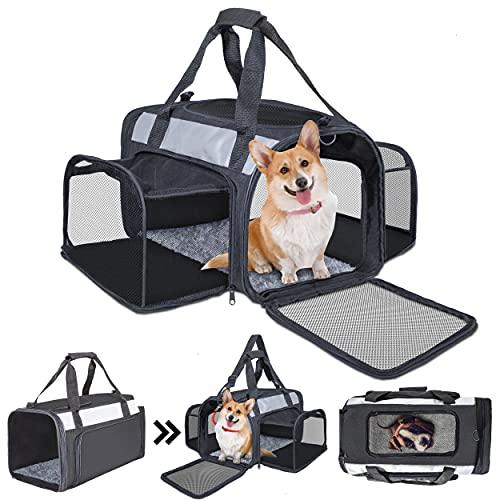 Transportadora Para Perro marca