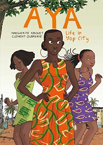 Aya: Life in the Yop City