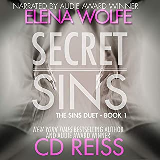 Secret Sins cover art