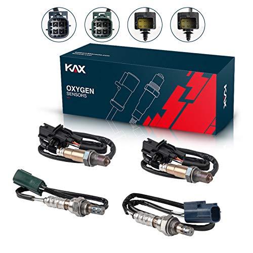 04 nissan maxima o2 sensor - 9