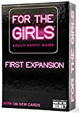 For The Girls Expansion Pack - Designed to be Added to For The Girls Core Game