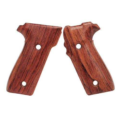 Hogue 28910 Sig P228/P229 Grips, Rosewood