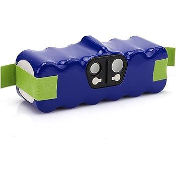 HoHome Accesorios para iRobot Roomba Serie 600, Roomba Cepillos ...