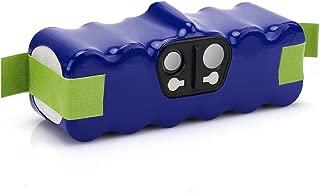 roomba 4310 battery