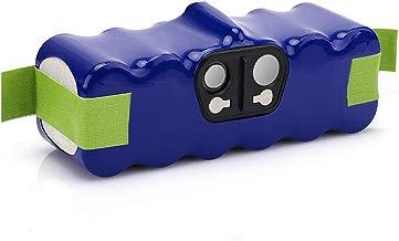 morpilot Batería Xlife de Reemplazo para iRobot Roomba, 14.4V 4050mAh Vida Extendida de 1000 Ciclos, Compatible con iRobot Roomba Series 500 600 700 800 900