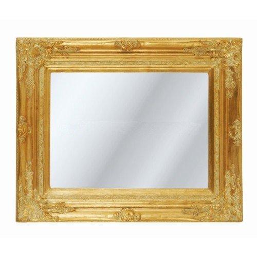 DESIGN DELIGHTS BAROCK Rahmen Spiegel wandspiegel jugendstil antik Gold