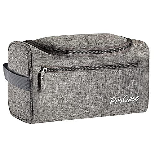 ProCase Toiletry Bag Travel Case