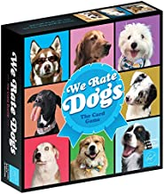 We Rate Dogs! The Card Game for 3-6 Players, Ages 8+ - Fast-Paced Card Game Where Good Dogs Compete to be The Very Best Based on Wildly Popular @WeRateDogs Twitter Account