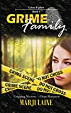 Grime Family: Gripping Mystery - Clean Romance