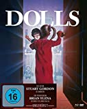 Dolls - Mediabook (+ DVD) [Blu-ray]