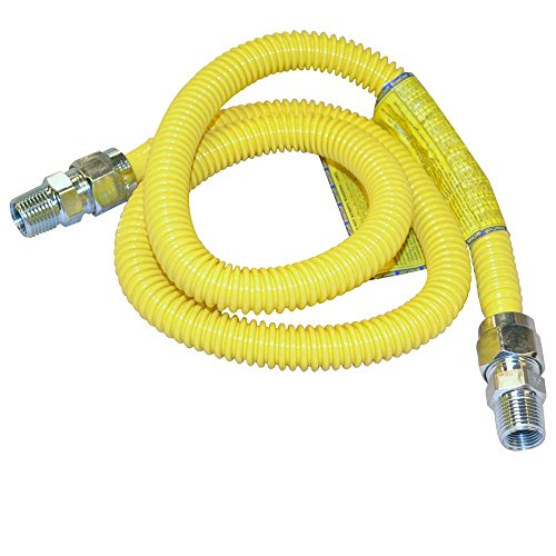 Whirlpool 30-3132-48A Gas Range Pipe Connector