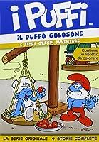 I Puffi - Il Puffo Golosone (Dvd+Booklet) [Italian Edition]