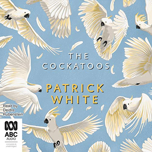 The Cockatoos cover art