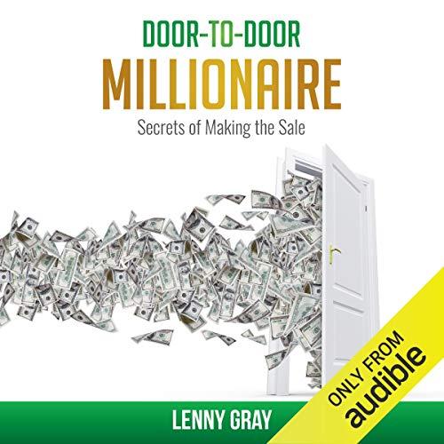 Couverture de Door-to-Door Millionaire