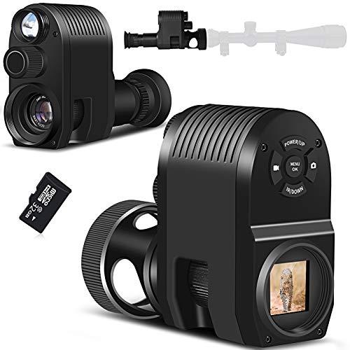 Nachtsichtgerät Pard NV007a Lins e25mm WiFi BRD Edition bis 300m Sicht Erhöhen Sie