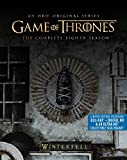 Game of Thrones: The Complete Eighth Season [USA] [Blu-ray]