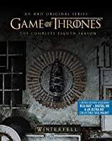 Game of Thrones: The Complete Eighth Season [Blu-ray]